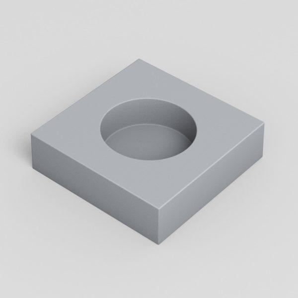 Звукоизоляционный короб SoundGuard ИзоБокс 1 Стандарт