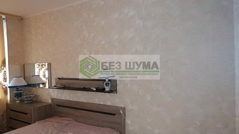 Шумоизоляция стен в квартир 2