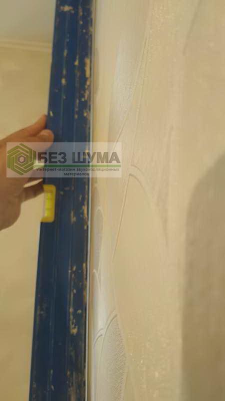 Сложности при шумоизоляции стен 4