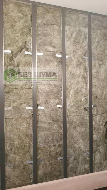 Сложности при шумоизоляции стен11